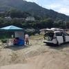美濃田の淵キャンプ場