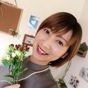 喜びアップな人生を☆グラスサンドアート(カラーサンド)の作り方教えます♡
