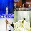 【作品紹介】ミュージカル『アランガ』(아랑가):パンソリ、白い糸カーテンと紙扇子