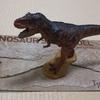 子供達は恐竜が好き?