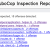 RuboCop 0.43.0 の CHANGELOG を読む