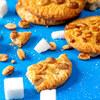 《お菓子とデザイン》【太陽ノ塔】「ココナッツレモンクッキー タイヨウノカンカンmini」のパッケージ♬
