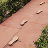 デリー観光5 官庁街エリアで入場無料!「インド門・ガンディースムリティ博物館」