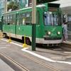 札幌市電に乗ってぶらぶら散歩してみたよ。