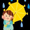 傘にまつわる子供時代の強烈な思い出!ミニマリストの現在は2本で快適。