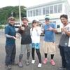 2018-07-12 植田マスオさんと一緒に行く釣り教室
