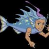妖怪ウォッチぷにぷに イケメン魚イベント 特攻 追加 復刻等 カチカチ 輪廻 Cイケメン アマテラス ボーイ