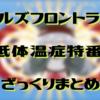 【ドールズフロントライン】1月24日ニコ生 #ドルフロ低体温症特番 まとめ