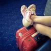 日本旅行2017年7月㉘✈『我が家へ帰る夜、なぜか落ち着く成田空港♩』