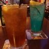上野のハードロックカフェは、昼間からお酒をのむのに最適だと思う。