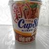 トライアル姫路店で「サッポロ一番 カップスター カレーうどん」を買って食べた感想