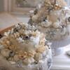 ホワイトケーキとアドバンス&フラワーライフクラスの募集