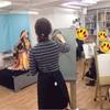 絵画モデル〜(≧∇≦)!!インド舞踊衣装☆*:.。. o(≧▽≦)o .。.:*☆