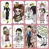 絵日記ログ10/22-31