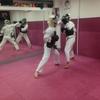 11月25日(土)御茶ノ水での総合格闘技 日本拳法自由会の練習報告