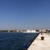 【旅】クロアチア縦断④~アドリア海との邂逅~