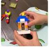 自分のレゴを広げて写真撮るだけ!作品を提案してくれるアプリが未来感あってすごい