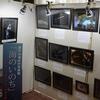 瀬戸内海水中写真展「海のいのち」in 柳井グランドホテル