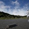 Unreal Engine 4 でモバイル用の「リアルな遠景」を作る。アセットとMerge Actorsを使う。【Unreal Engine #133】