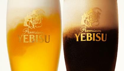 京阪電車に揺られながらヱビスビールと食事を楽しめる「春待ちヱビス号」 3/7から運行