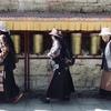 ポタラ宮(チベット旅行4)