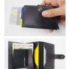 【めざまし】超ミニ財布 17選 ¥2000代~ハイブランドまで マルチウォレット、スキミング防止、驚きの収納力、究極のミニ財布