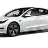 #1電気自動車を考える【テスラモデル3】