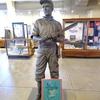 Baseball Heritage Museum リーグ・パーク(League Park)の博物館