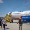 Aeroflot(アエロフロート)SU2357(ウィーン → モスクワ)ビジネスクラス搭乗記