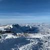 冬のアルプス連峰を見にティトリス山へ~バーゼル生活~