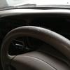 自動車内装修理#259 トヨタ/ハイラックス 革ハンドル/ステアリングの傷・劣化・擦れ・ひび割れ補修