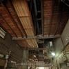 北九州・木造アーケード(12):昭和町に残る,昭和の世界。