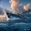 【WoWS】駆逐艦は戦場を勝利に導く夢を見るか
