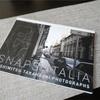 Day8:SNAPS ITALIA -TOSHIMITSU TAKAHASHI PHOTOGRAPHS-