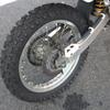 タイヤも替えたし、氷ノ山ツーリング