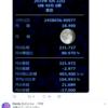 【地震予知】今夜からまた△17°トリガー入り!さらに満月後72時間後トリガーの20日11時30分~21日05時30分までは超ギガン弩級!『環太平洋対角線の法則』の発動による『南海トラフ地震』などの巨大地震に要警戒!