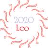 2020年 しし座さんの運勢 星占い バージョンアップ