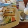 カフェ 彩  モーニング