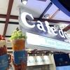 おっちょころぐ 107:韓国No.1スイーツカフェ〜Cafe de Paris(カフェ ド パリ)〜