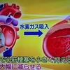 水素吸入【心筋梗塞に大きな効果】 日経プラス10 「水素吸入医療法で治療法は変わる?」後編