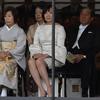 """安倍昭恵夫人は""""美脚への自信""""過剰だった!違反ではないがTPOが微妙?歴史的""""禍根""""を刻んだ?"""