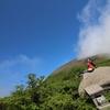 【岩手山】荒々しい火山と、数々の高山植物が迎える、みちのくの名峰から見る雲海の山旅
