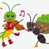 【ギャグ】童話アリとキリギリスをブラックユーモアで書いてみた!