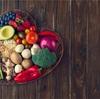 食をシンプルに!米と野菜中心の生活が圧倒的にラク