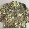 イタリアの軍服    陸軍最新迷彩戦闘服(上下)とは?  0176  🇮🇹