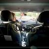 地球(日本)🌎の真裏ブラジルで『Uber(ウーバー)』の新型コロナ対策〜😷