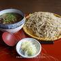 黒川で美味しい鴨汁そばを頂く@石挽そば寿々幸 川崎市麻生区栗木 初訪問