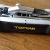 携帯ツール「TOPEAK ヘキサスII」を購入!