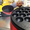 家庭用「たこ焼き器」で素人がプロ並みのたこ焼きを作ったよ