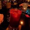 お酒で乾杯(#^.^#)今年も、もうすぐ終わりですね!